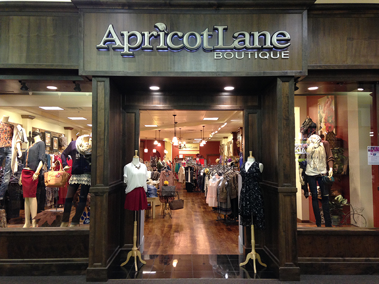Clothing stores in bozeman mt